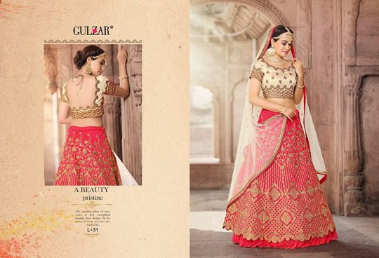734823a819 Surat Textile Hub Arihant designer presents infinity NX Stylish look ...