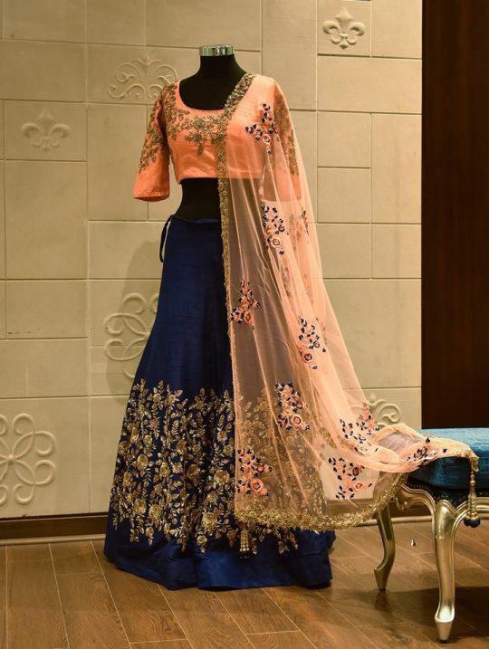 2c8c912451 Krishna Export Pressent bollywood design styles lehenga choli collection