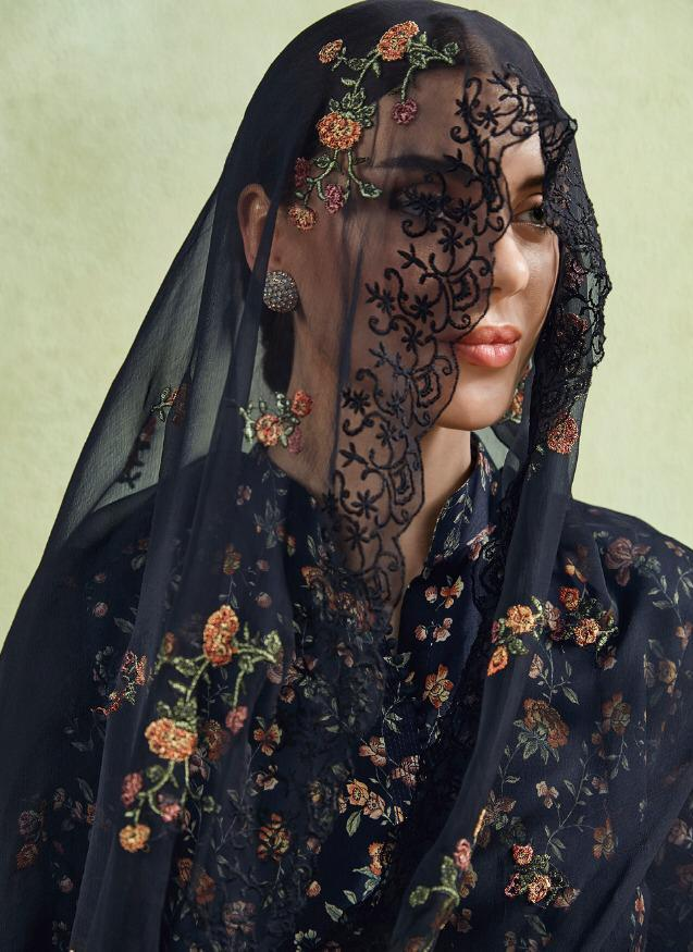 ca0ce973f7 Surat Textile Hub Kimora Presents Heer vol-46 cotton satin Print with  floral embroidery work plazzo style Salwar Suit Catalogues Wholesaler |  Surat Textile ...