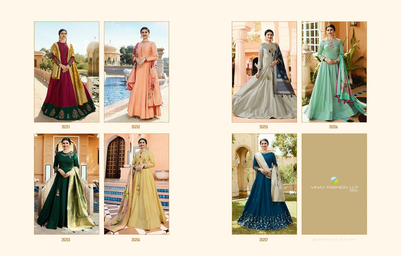Vinay Fashion Presenting Tumbaa Prime Time Designer Indian: contemporary fashion designers